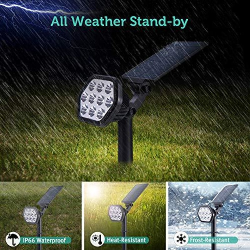 Solar Lights For The Yard - dilutee.com