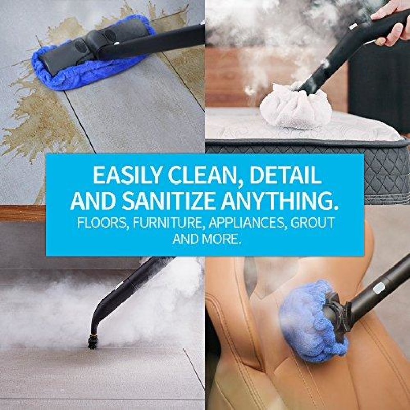 Steam Cleaner For Floors - dilutee.com