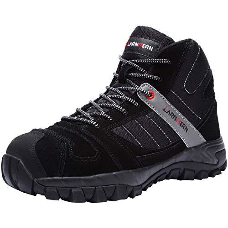 Steel Toe Boots For Men - dilutee.com