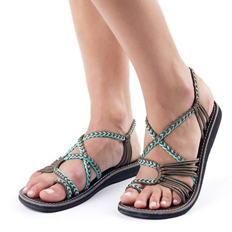 Summer Sandals for Women - dilutee.com