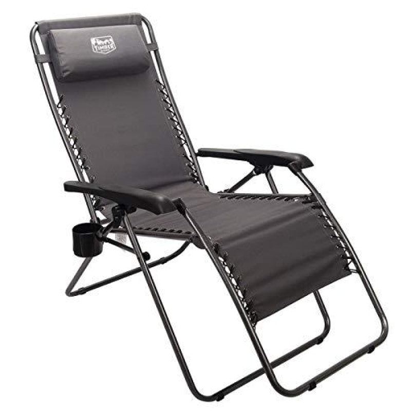 Timber Ridge Zero Gravity Chair - dilutee.com