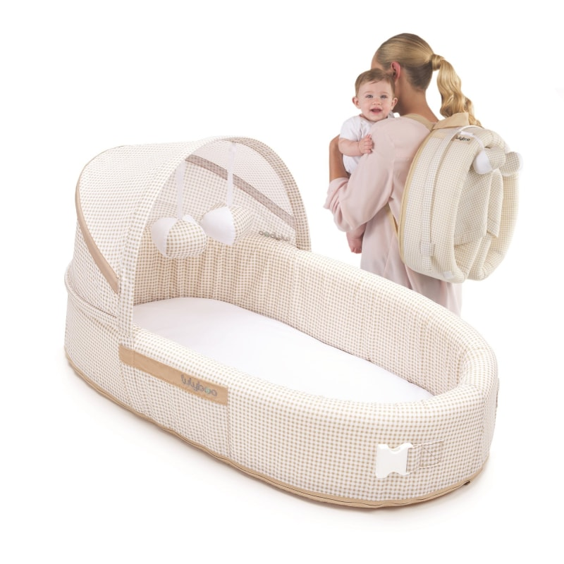 Travel bed for Infant