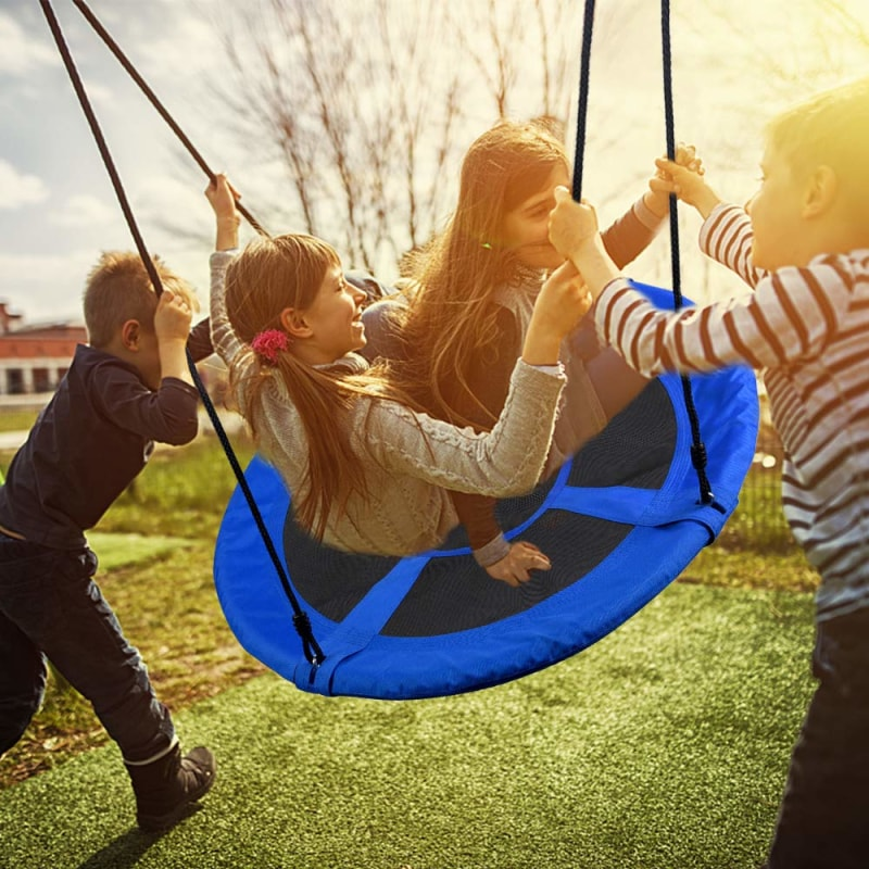 Tree Swing for Kids