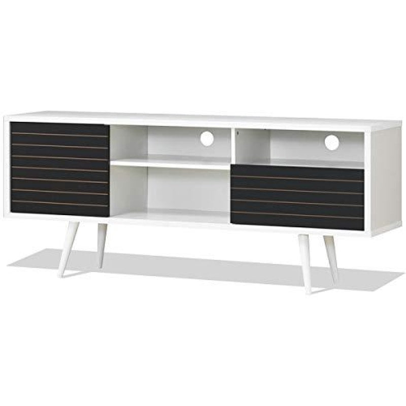 TV Stand With Storage - dilutee.com