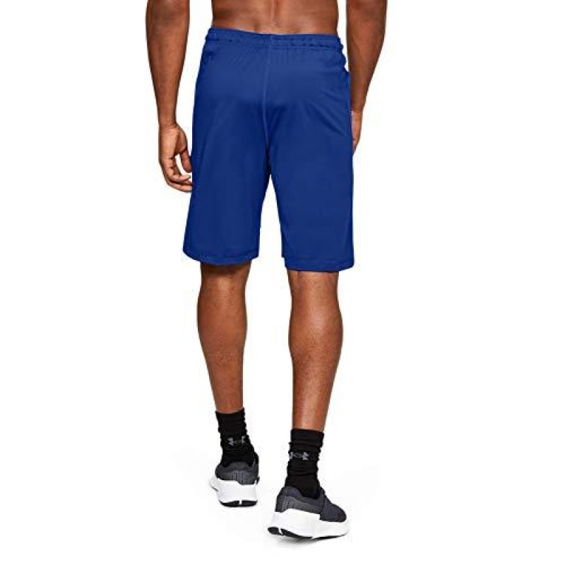 Under Armour Men's Workout Gym Shorts - dilutee.com