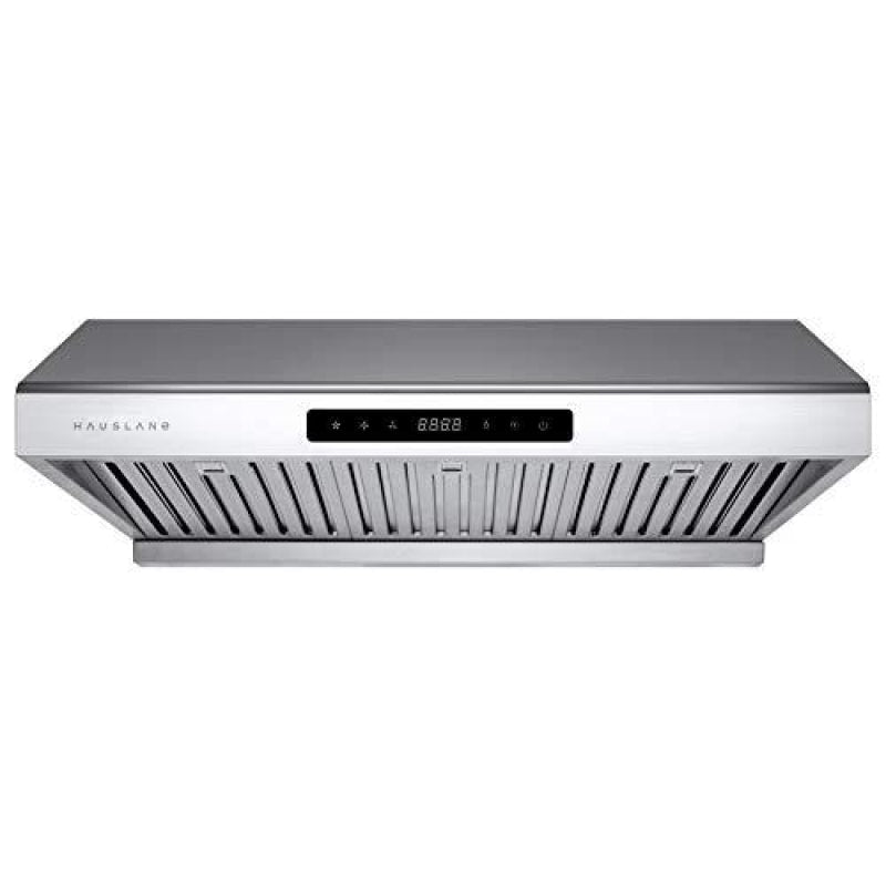 Under Cabinet Range Hood - dilutee.com