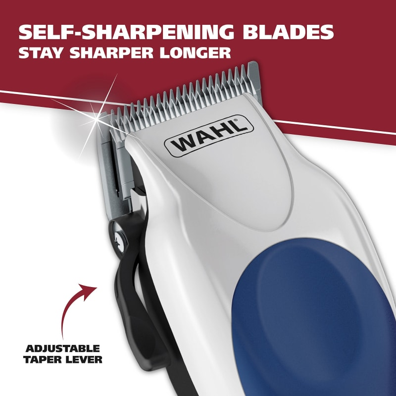 Wahl Color Pro Clipper - dilutee.com