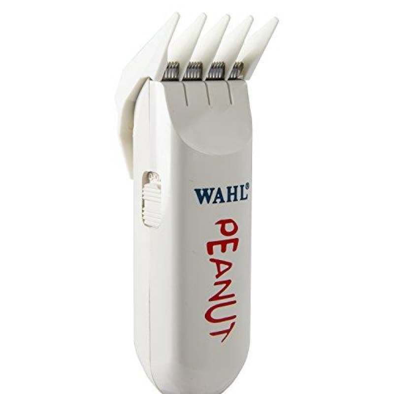Wahl Peanut Clippers For Stylists - dilutee.com