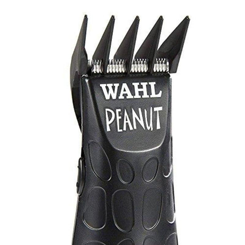 Wahl Peanut Trimmer For Stylists - dilutee.com