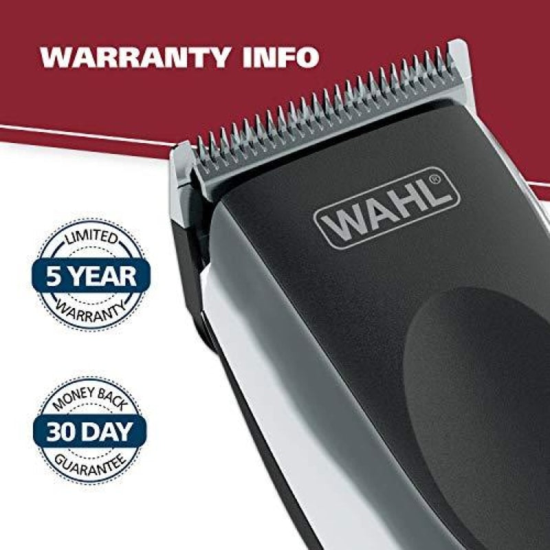 WAHL Rechargeable Clipper For Men - dilutee.com