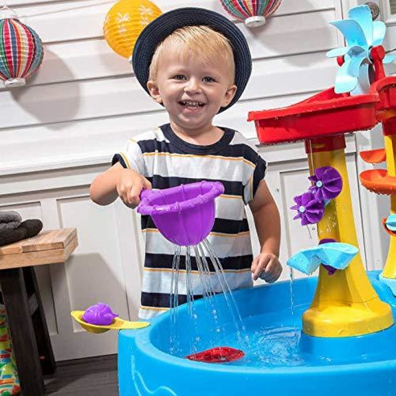 Water Table For Toddler - dilutee.com