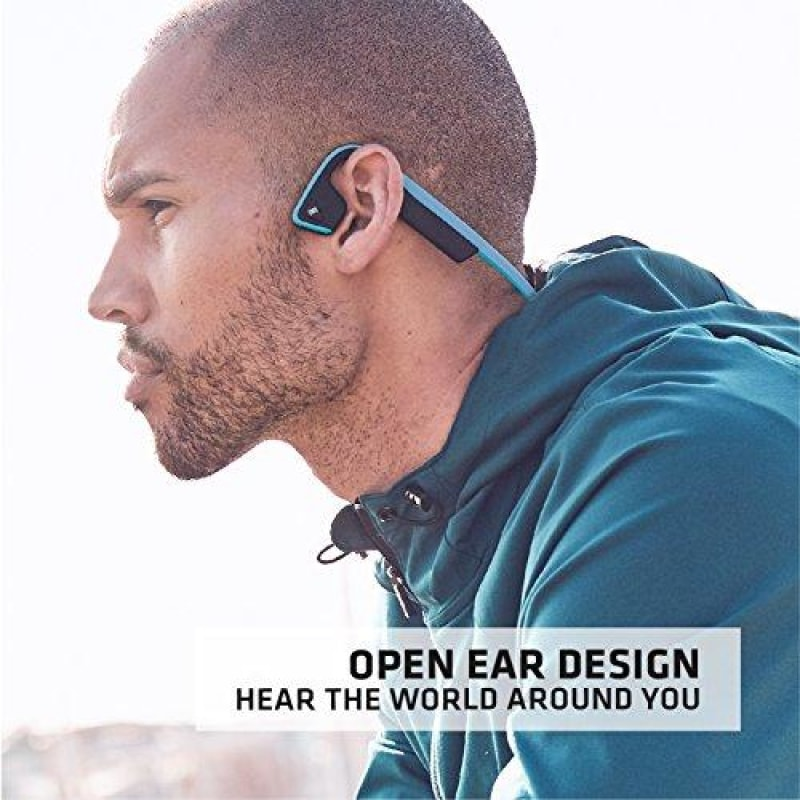 Wireless Bone Conduction Headphones - dilutee.com