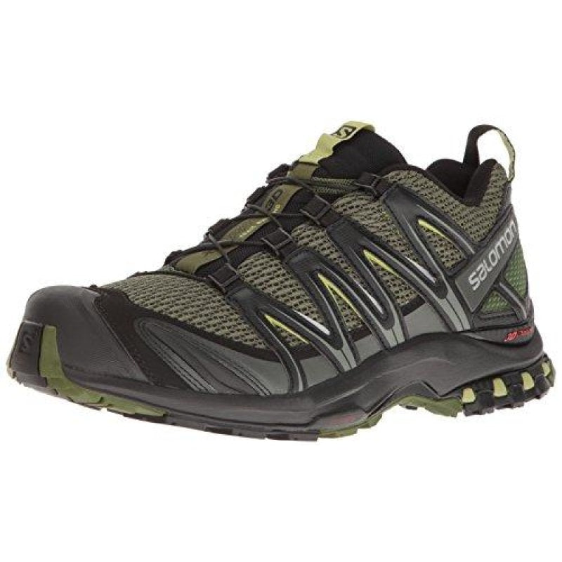 Xa Pro 3D Salomon Running Shoes - dilutee.com