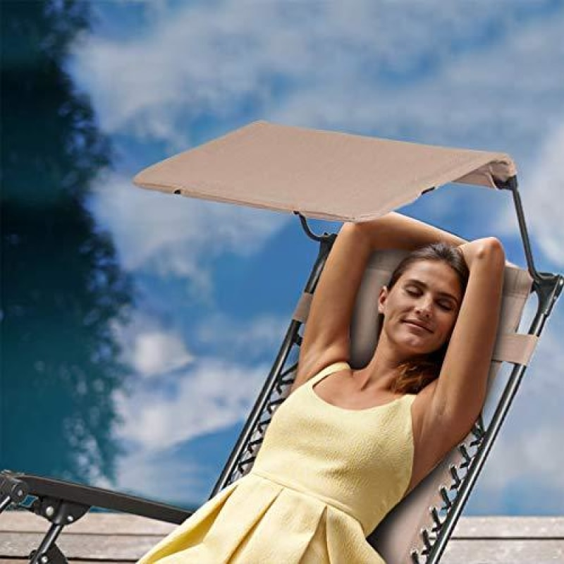 Zero Gravity Outdoor Chair - dilutee.com