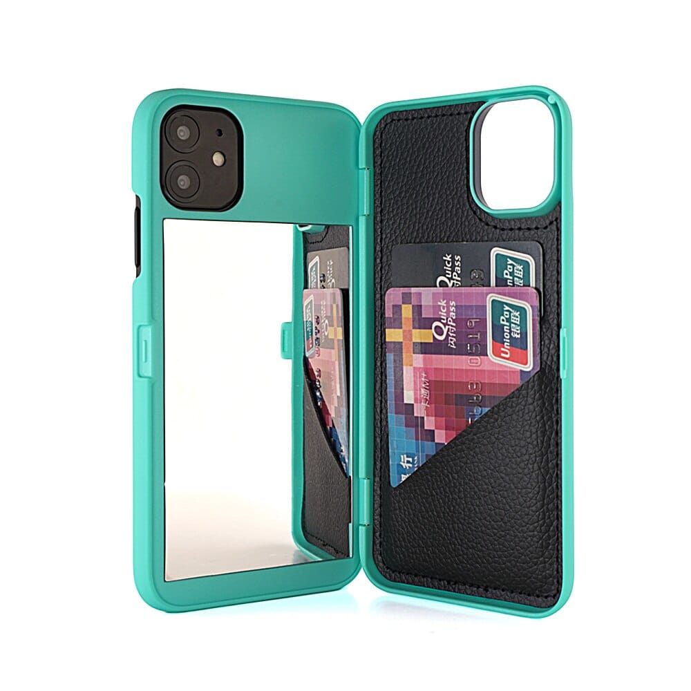 iphone 11 Teal (1)