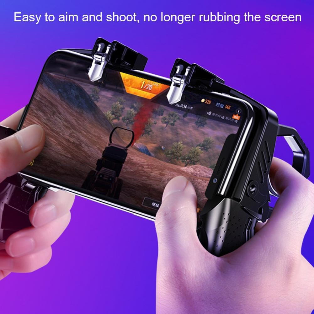 Pubg Mobile Controller (For Android and Iphone)