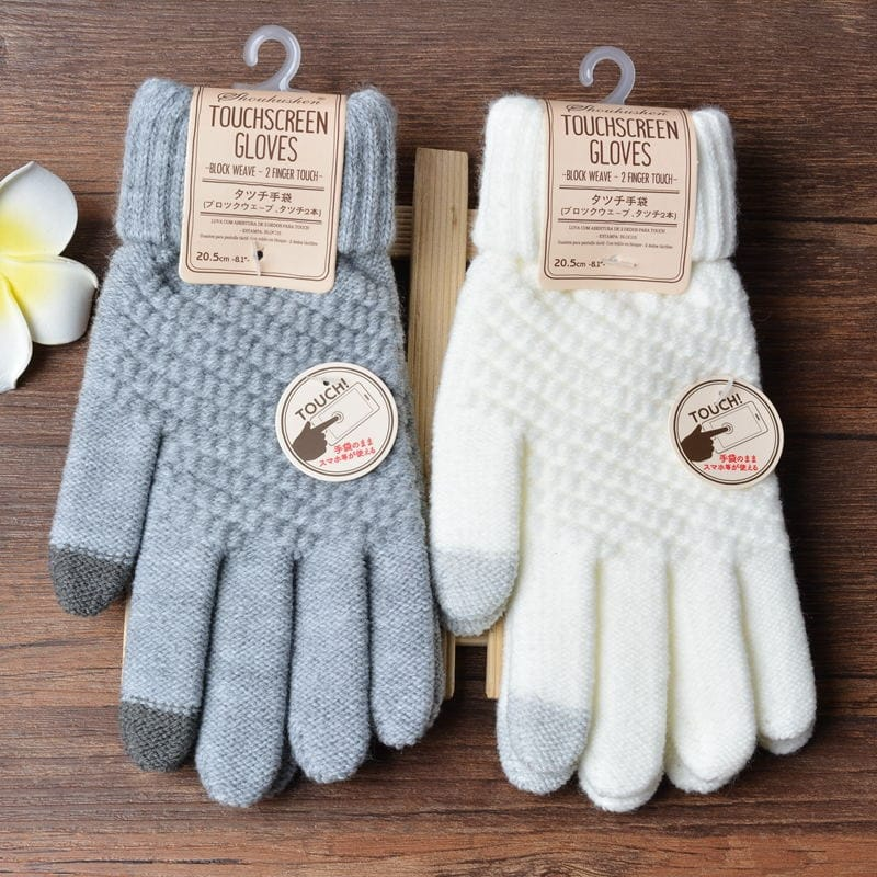 Touch screen Gloves For Men Women and Kids