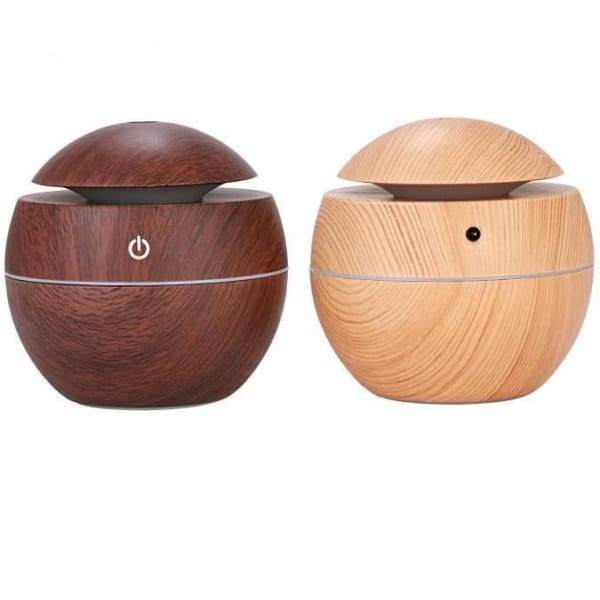 Best Aromatherapy Diffuser And Humidifier