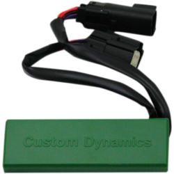 Custom Dynamics Smart Triple Play® Module For XL Models