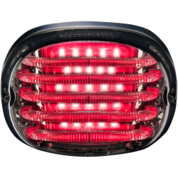 PROBEAM® Low Profile LED Taillight Smoked With Window