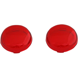 PROBEAM® LED Bullet Lens Set Solid Red