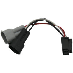 J.W. Speaker H4 Adapter Harness for 2014-2018 FLHR