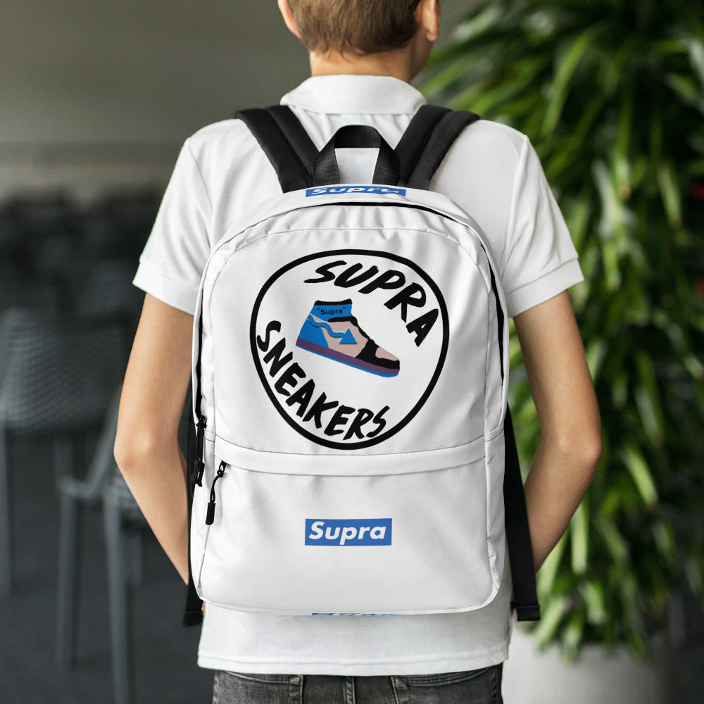 Supra Sneakers Backpack