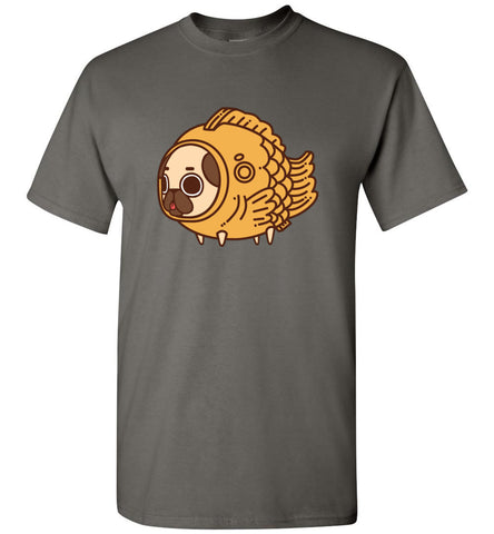 Fish Dogs T-Shirt