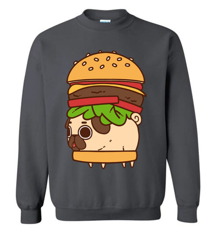 Burger Dogs Sweatshirt