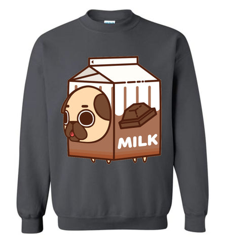 Milk Dogs Sweatshirt