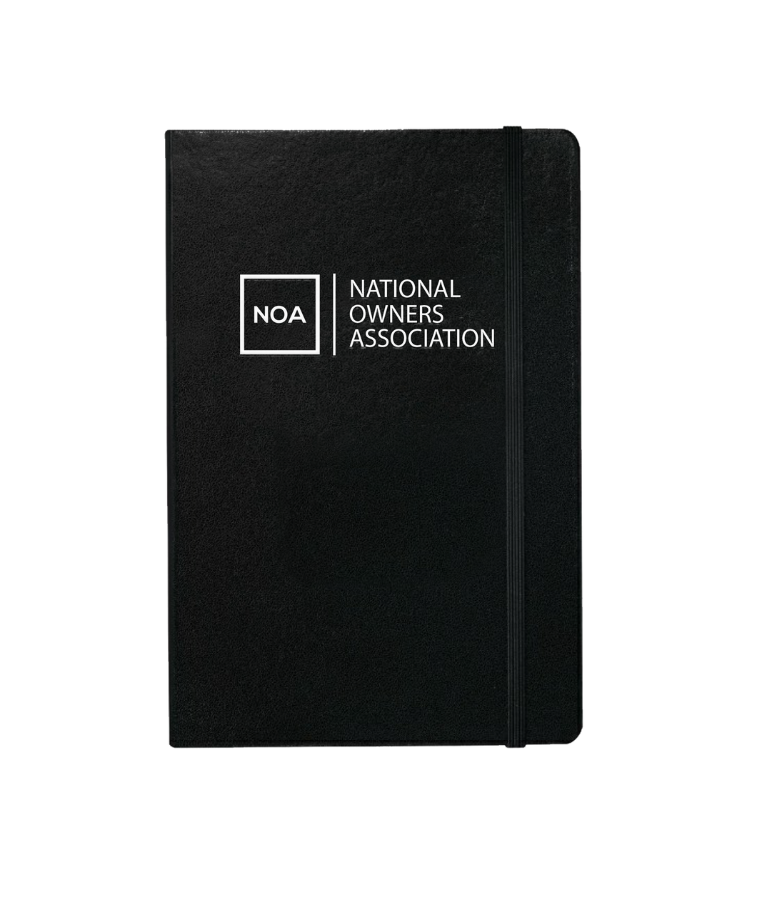 NOA Notebook - Black
