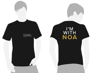 NOA T-Shirt - I'm With NOA