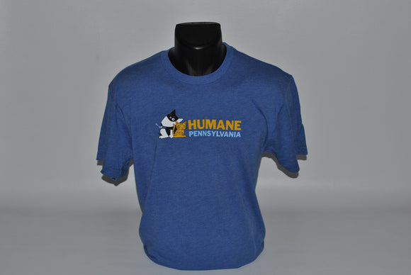 Men's Humane Pennsylvania Soft Tee