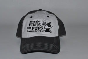mini Pints for Pups Cap
