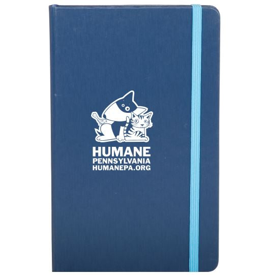Humane Pennsylvania Notebook