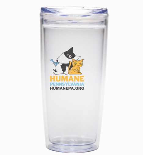 Humane Pennsylvania Travel Mug