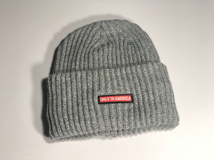 OIA Winter Knitted Beanie