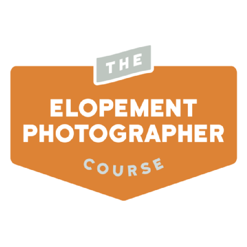 Elopement Photographer Course