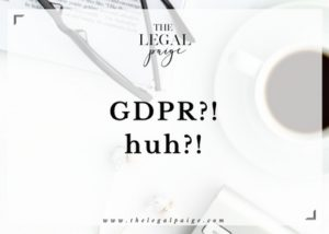GDPR, EU, regulations, compliance