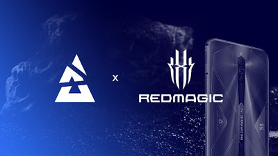 BLAST Premier Fall Series 2020 - Sponsored by RedMagic