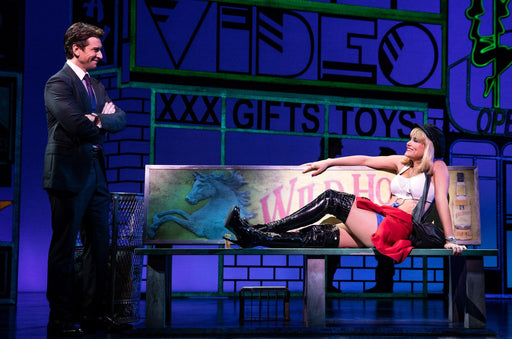 Entradas para Pretty Woman: The Musical en Broadway