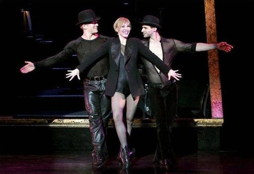 Entradas para Chicago en Broadway