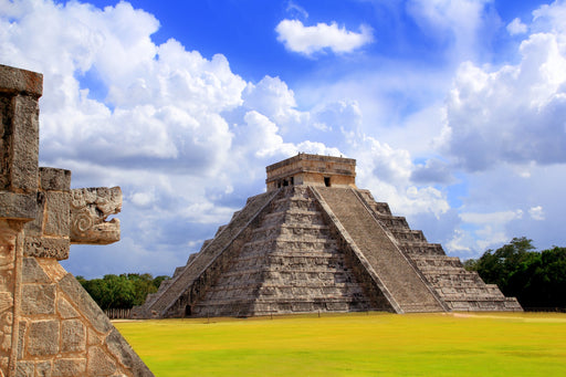 Tour exclusivo y privado a Chichén Itzá
