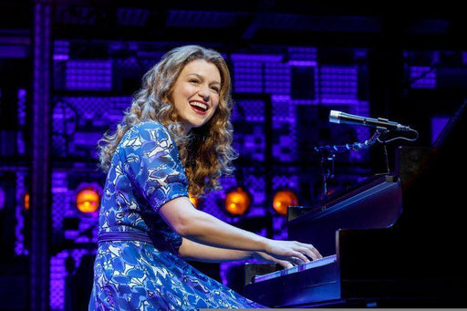 Entradas para Beautiful: The Carole King Musical, Broadway - Terraquo
