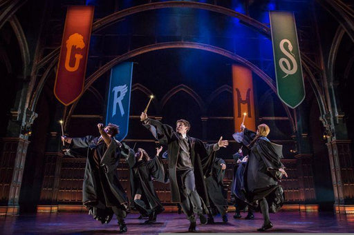 Entradas para el musical Harry Potter and the Cursed Child en Broadway