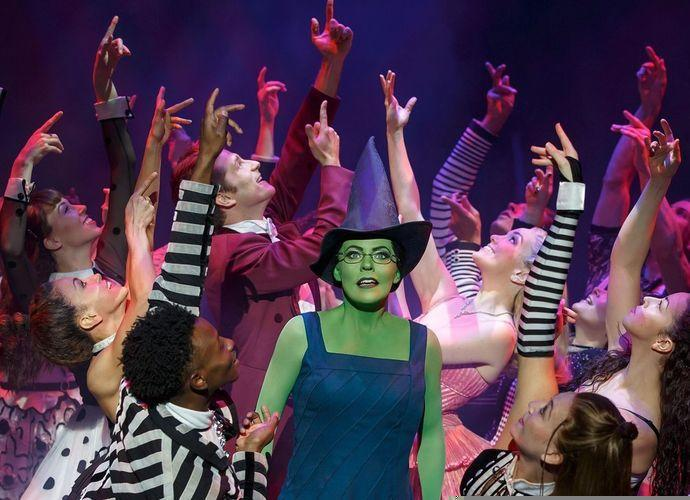 Entradas para Wicked en Broadway