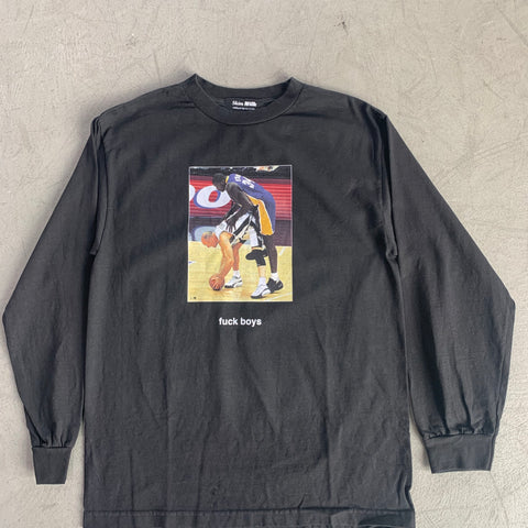 Fuck Boys L/S T-Shirt