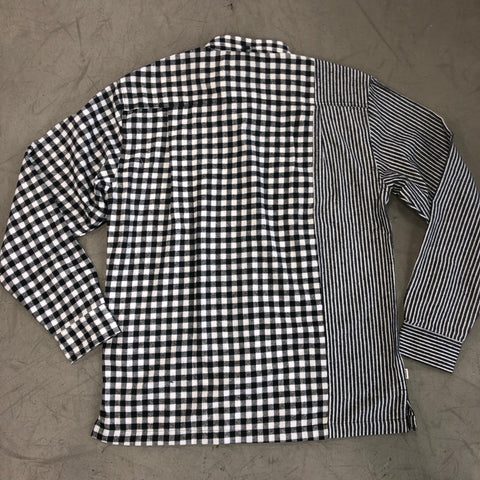 Merillion Button Up