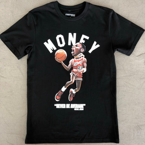 Money Jump T-Shirt