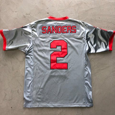 Sanders Red Knights HS Jersey